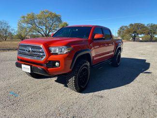 2016 Toyota TACOMA TRD DOUBLE CAB in San Antonio, TX 78237