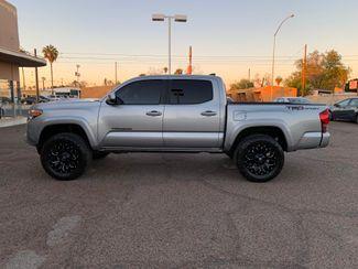 2016 Toyota Tacoma TRD Sport 5 YEAR/60,000 MILE FACTORY POWERTRAIN WARRANTY Mesa, Arizona 1
