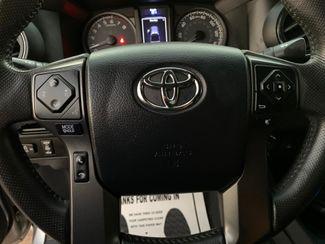 2016 Toyota Tacoma TRD Sport 5 YEAR/60,000 MILE FACTORY POWERTRAIN WARRANTY Mesa, Arizona 17