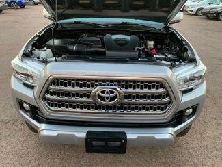 2016 Toyota Tacoma TRD Sport 5 YEAR/60,000 MILE FACTORY POWERTRAIN WARRANTY Mesa, Arizona 8