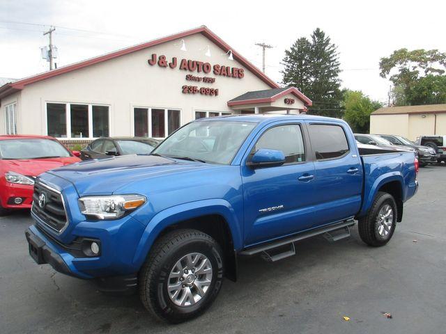 2016 Toyota Tacoma SR5 in Troy, NY 12182