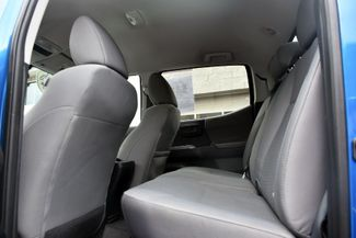 2016 Toyota Tacoma 4WD Double Cab V6 AT SR5 Waterbury, Connecticut 20