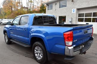 2016 Toyota Tacoma 4WD Double Cab V6 AT SR5 Waterbury, Connecticut 3