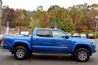 2016 Toyota Tacoma 4WD Double Cab V6 AT SR5 Waterbury, Connecticut 6