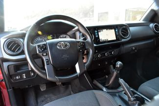 2016 Toyota Tacoma 4WD Double Cab V6 AT TRD Sport Waterbury, Connecticut 20
