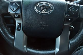 2016 Toyota Tacoma 4WD Double Cab V6 AT TRD Sport Waterbury, Connecticut 31