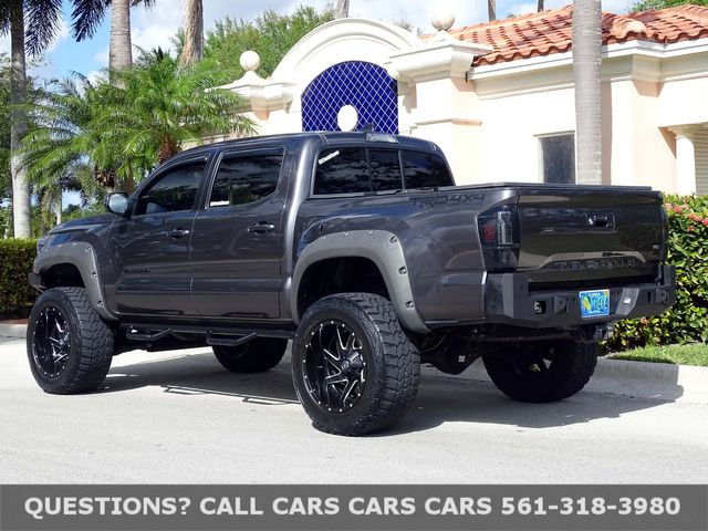 2016 Toyota Tacoma TRD Off Road in West Palm Beach, Florida 33411
