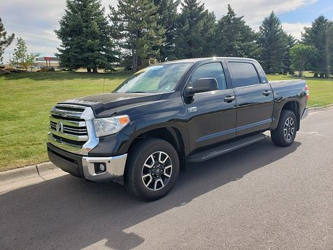 2016 Toyota Tundra 4WD CrewMax SR5 5.7L in Great Falls, MT