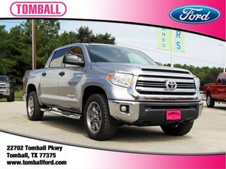 2016 Toyota Tundra 4WD Truck in Tomball, TX 77375
