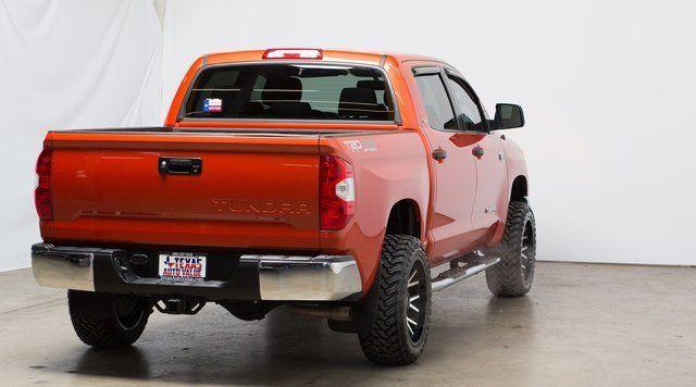 2016 Toyota Tundra SR5 in Dallas, TX 75001