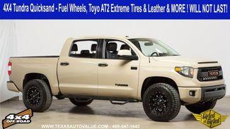 2016 Toyota Tundra TRD Pro in Dallas, TX 75001