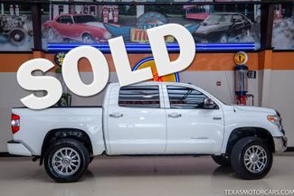 2016 Toyota Tundra LTD 4x4 in Addison, Texas 75001
