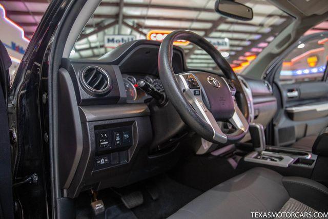 2016 Toyota Tundra SR5 4x4 in Addison, Texas 75001