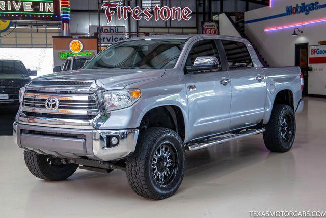 2016 Toyota Tundra 1794 in Addison, Texas 75001