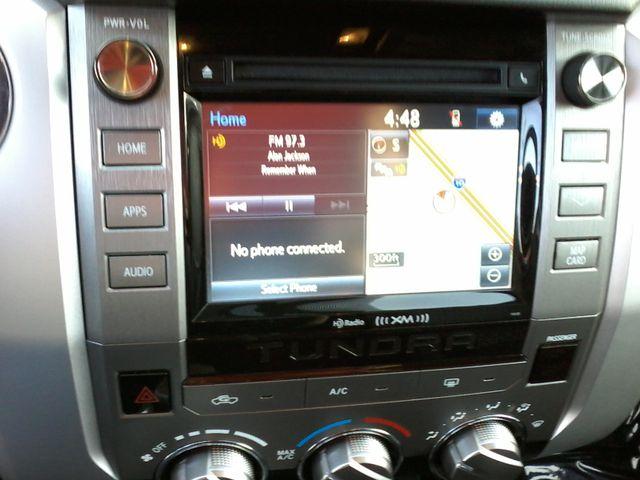 2016 Toyota Tundra SR5 CREWMAX Boerne, Texas 18