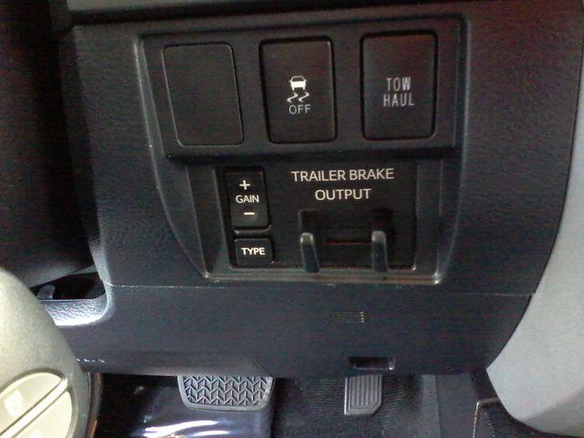2016 Toyota Tundra SR5 CREWMAX Boerne, Texas 25