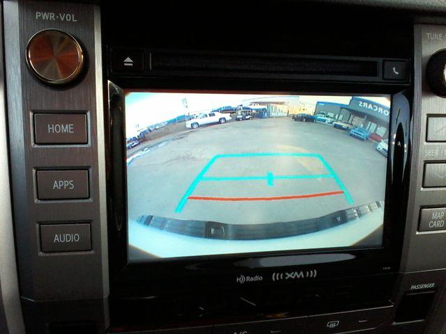 2016 Toyota Tundra SR5 CREWMAX Boerne, Texas 22