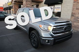 2016 Toyota TUNDRA CrewMax SR5 | Bountiful, UT | Antion Auto in Bountiful UT
