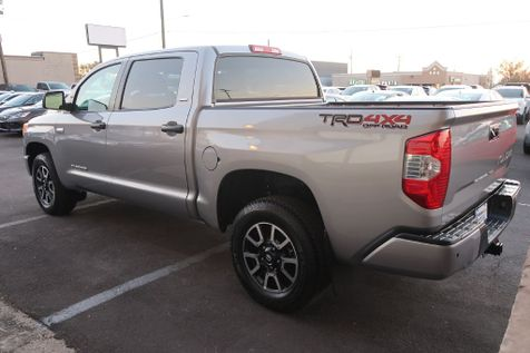 2016 Toyota TUNDRA CrewMax SR5 | Bountiful, UT | Antion Auto in Bountiful, UT
