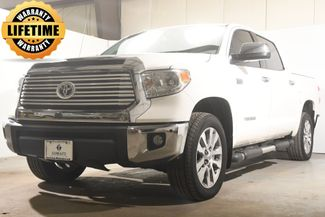 2016 Toyota Tundra Crewmax Limited in Branford, CT 06405