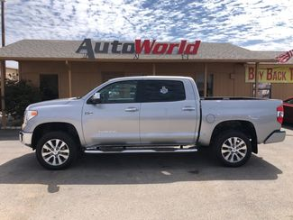 2016 Toyota Tundra Limited 4X4 in Marble Falls, TX 78611