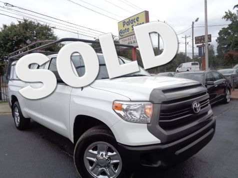 2016 Toyota TUNDRA DOUBLE CAB SR/SR5 in Charlotte, NC