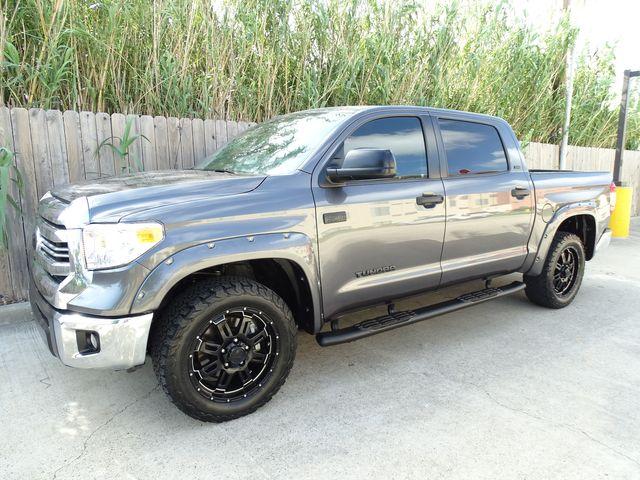 2016 Toyota Tundra SR5 Corpus Christi, Texas 0