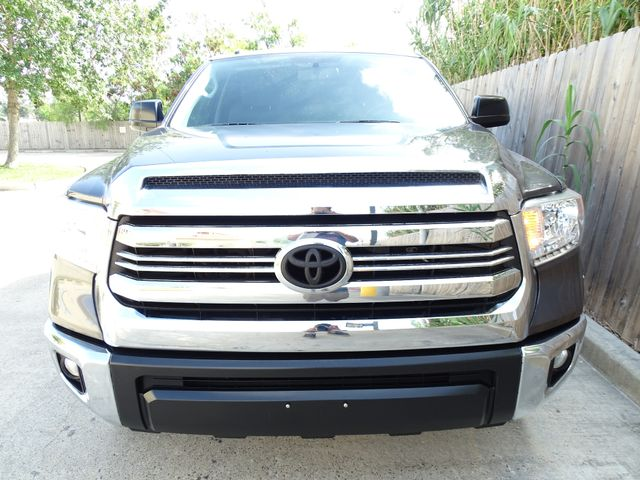 2016 Toyota Tundra SR5 Corpus Christi, Texas 6