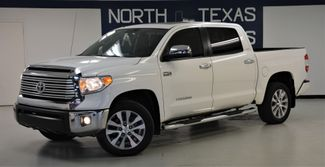 2016 Toyota Tundra LIMITED 1 Owner Sunroof Tow PKG in Dallas, TX 75247