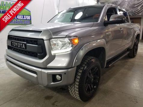 2016 Toyota Tundra Platinum  Crew Max 4x4 in Dickinson, ND
