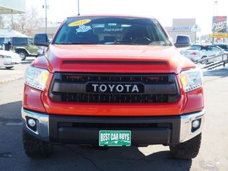 2016 Toyota Tundra SR5/TRD Off Road Englewood, CO 1