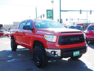 2016 Toyota Tundra SR5/TRD Off Road Englewood, CO 2