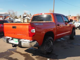 2016 Toyota Tundra SR5/TRD Off Road Englewood, CO 4