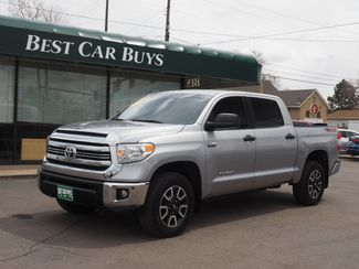 2016 Toyota Tundra SR5 in Englewood, CO 80113