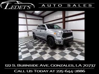 2016 Toyota Tundra SR5 - Ledet's Auto Sales Gonzales_state_zip in Gonzales
