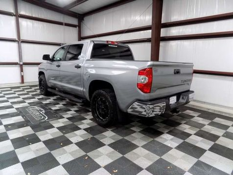 2016 Toyota Tundra SR5 - Ledet's Auto Sales Gonzales_state_zip in Gonzales, Louisiana
