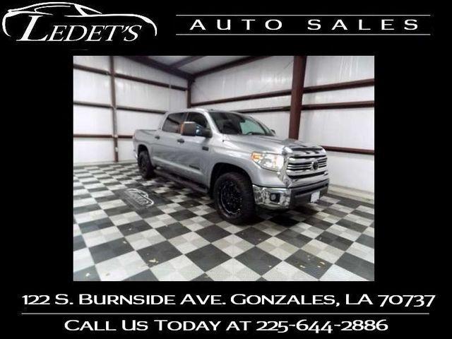 2016 Toyota Tundra SR5 in Gonzales, Louisiana 70737