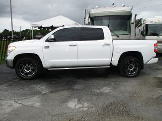 2016 Toyota Tundra 1794   city Florida  RV World of Hudson Inc  in Hudson, Florida