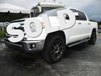 2016 Toyota Tundra in Hudson, Florida