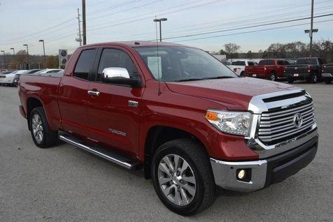 2016 Toyota Tundra LTD | Huntsville, Alabama | Landers Mclarty DCJ & Subaru in Huntsville, Alabama