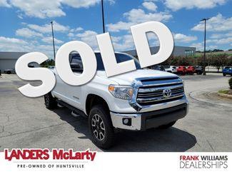 2016 Toyota Tundra SR5 | Huntsville, Alabama | Landers Mclarty DCJ & Subaru in  Alabama
