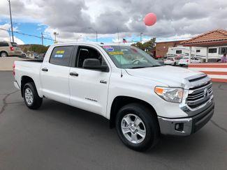 2016 Toyota Tundra SR5 in Kingman Arizona, 86401
