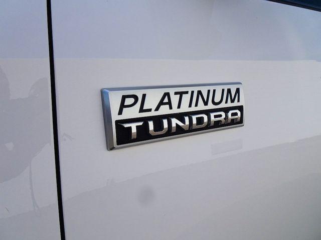 2016 Toyota Tundra Platinum Madison, NC 12