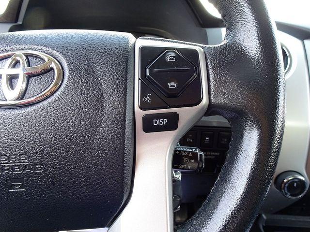2016 Toyota Tundra Platinum Madison, NC 18