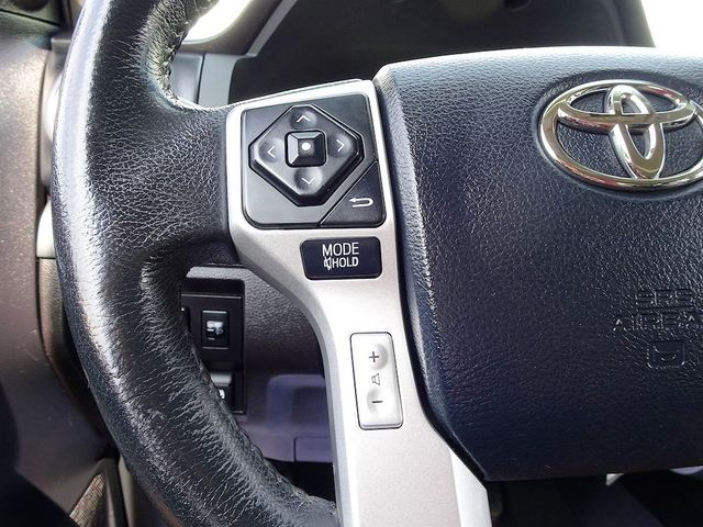 2016 Toyota Tundra Platinum Madison, NC 19