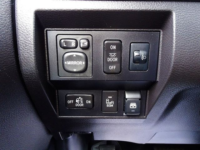 2016 Toyota Tundra Platinum Madison, NC 20