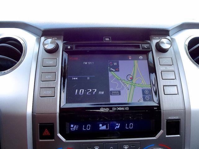 2016 Toyota Tundra Platinum Madison, NC 22