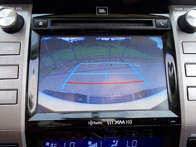 2016 Toyota Tundra Platinum Madison, NC 24