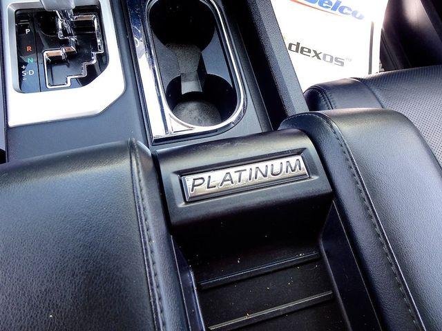 2016 Toyota Tundra Platinum Madison, NC 28