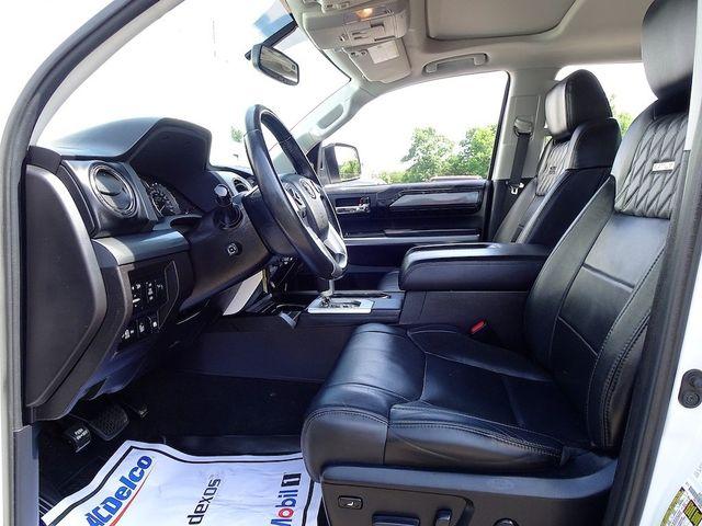 2016 Toyota Tundra Platinum Madison, NC 31